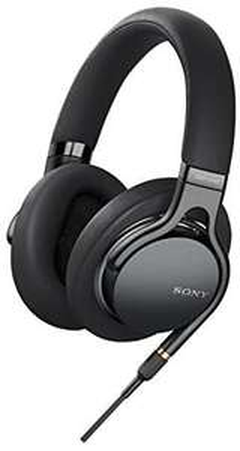 Casque audio filaire fermé Sony MDR-1AM2