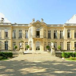 RDV aux Jardins 2021 : Sélection de visites gratuites de Jardins - Ex : Visite gratuite des Jardins de l'Hôtel de Matignon - Paris (75)