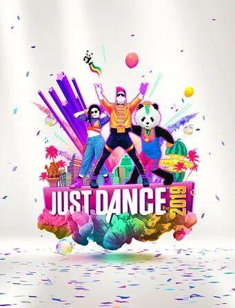Jeu Just Dance 2019 sur PS4 ou Xbox One