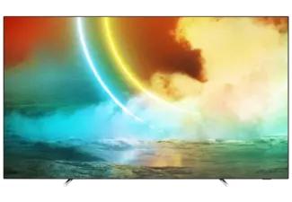 "TV 65"" Philips 65OLED705/12 - OLED, 4K (Frontaliers Belgique)"