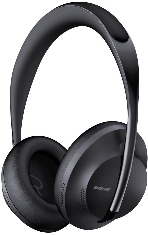 Casque audio sans-fil Bose Headphones 700 - noir
