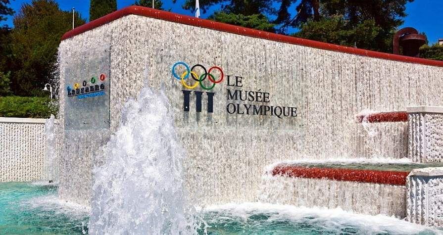 Entrée gratuite à l'Exposition temporaire sur le sport dans le Manga au Musée Olympique de Lausanne (Frontaliers Suisse)
