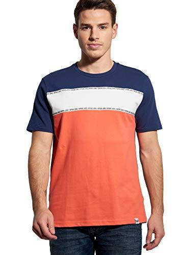 Tee-shirt Kaporal Toty - différents coloris, du S au XXL (vendeur tiers, Kaporal)