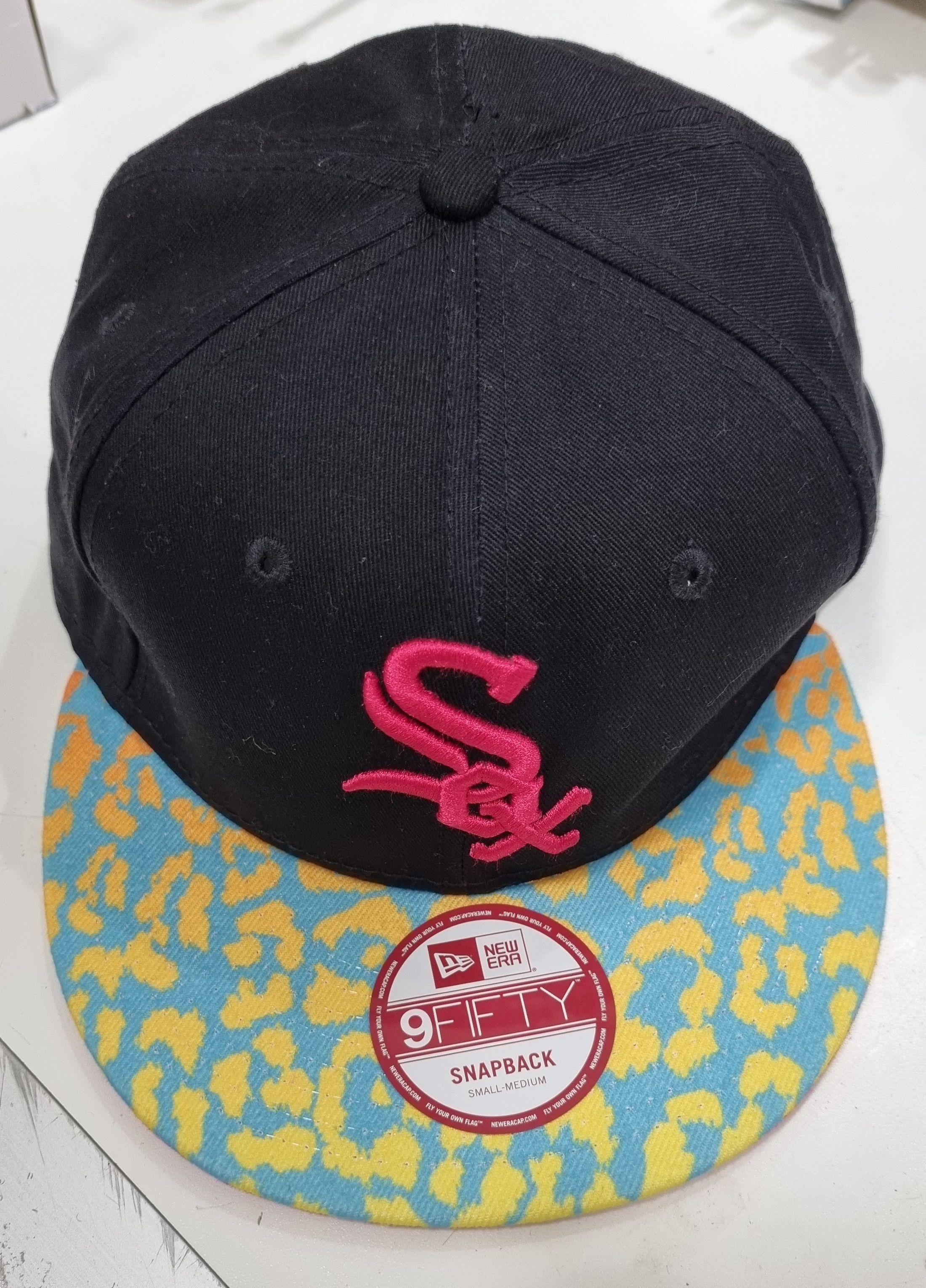 Sélection de casquettes New Era à 7.99€ - Saint-Nazaire (44)