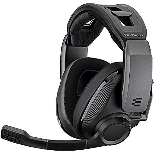 Casque-micro ANC Gamer Epos Sennheiser GSP 670 - Bluetooth