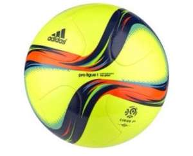 Ballon de Football Adidas - Ligue 1, 2015-2016
