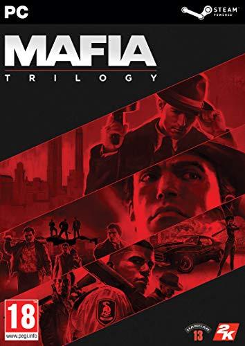 Mafia Trilogy: Mafia I, II & III Definitive Edition sur PC