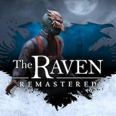[PS+] The Raven Remastered sur PS4 (Dématérialisé)