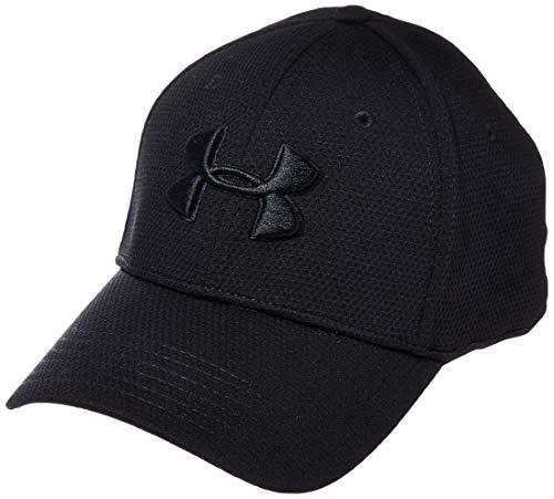 Casquette Under Armour - Noire (Taille M-L)