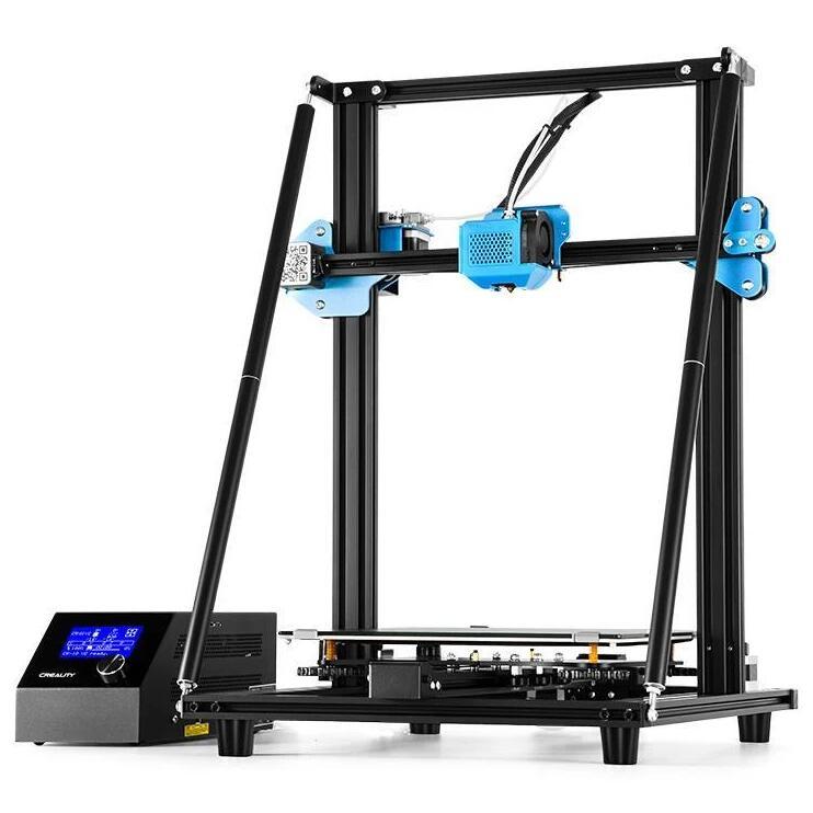 Imprimante 3D Creality CR-10 V2 - 300 x 300 x 400 mm (Entrepôt Espagne)