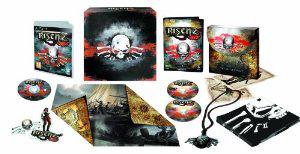 risen 2 sur ps3 ou xbox 360 collector's edition