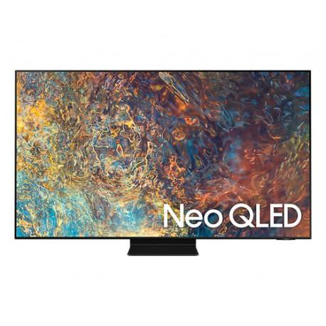 """TV 65"""" Samsung QE65QN90A (Modèle 2021) - NEO QLED, 4K UHD"""