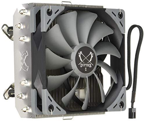 Ventirad processeur top-flow Scythe choten - Compatible Intel et AMD (Via coupon de 7.20€)