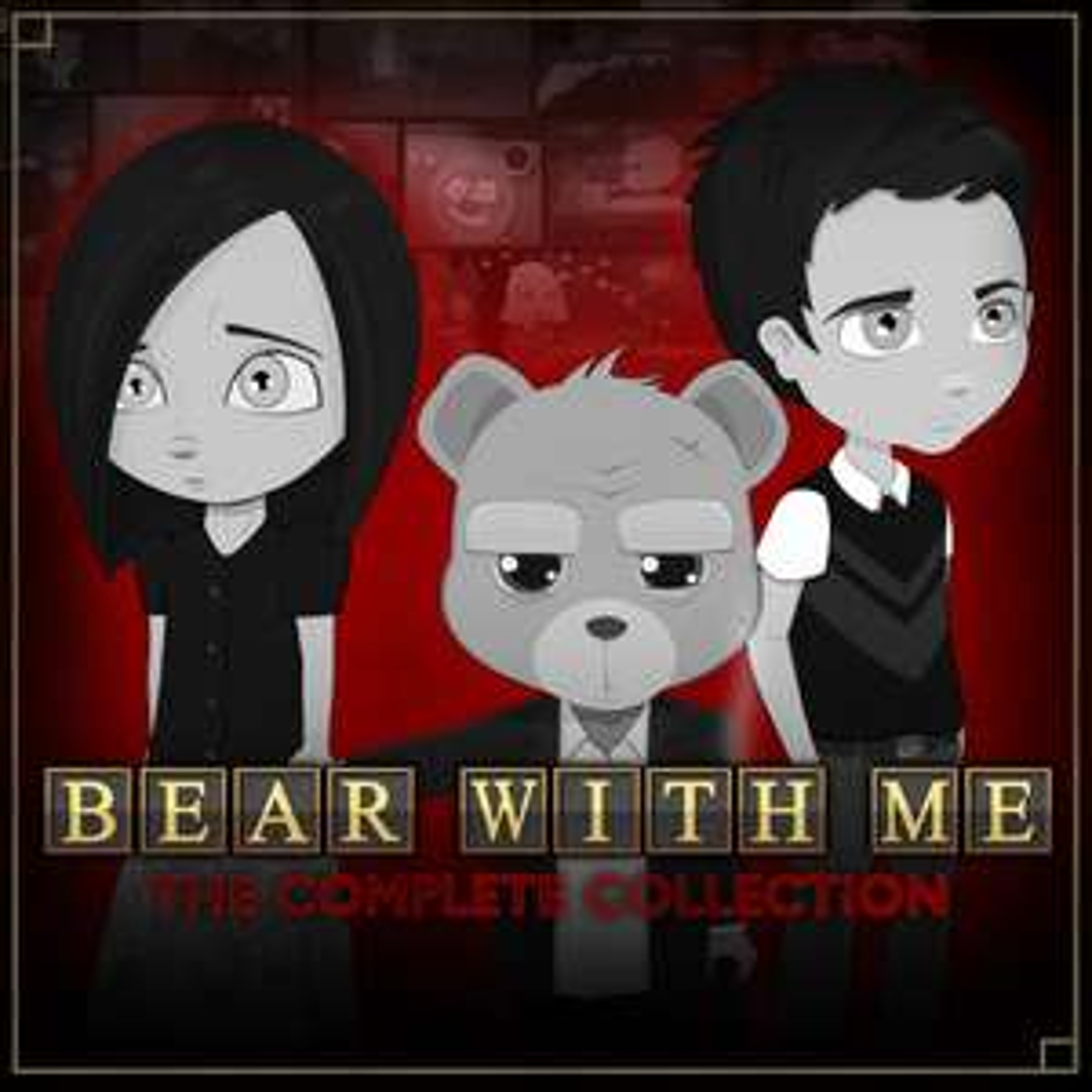 Bear With Me: The Complete Collection sur Xbox One (Dématérialisé)