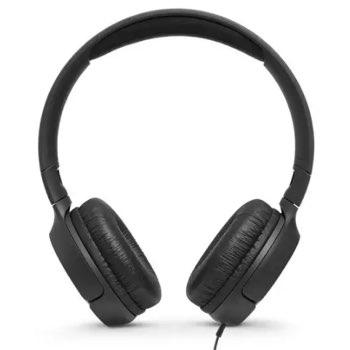 Casque audio filaire JBL Tune 500 - Noir