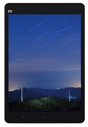 """Tablette 7.9"""" Xiaomi Mi Pad  16 Go - Blanche"""