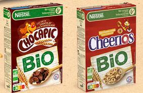 Boite de Céréales Chocapic / Cherrios Bio Gratuite (Via Shopmium + BDR)