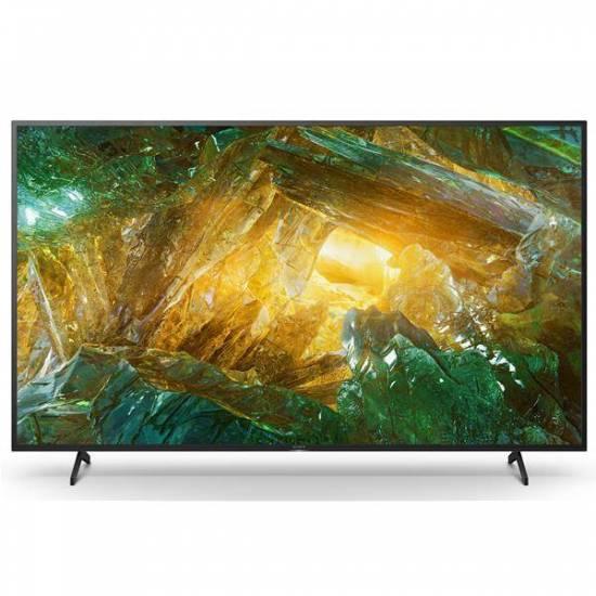 """TV LED 75"""" Sony KE75XH8096 - 4K UHD, Smart TV"""