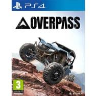 Overpass sur PS4