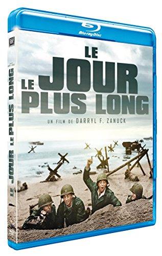 Sélection de Films Blu-Ray à 6.99€ - Ex. Le Jour Le Plus Long, Braveheart, The Revenant, USS Alabama, ...