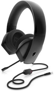 Casque Gaming filaire Alienware AW310H - Stéréo