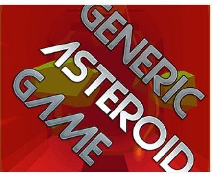Jeu G.A.G. Generic Asteroid Game gratuit sur PC, Mac et Linux (Dématérialisé - DRM-Free)
