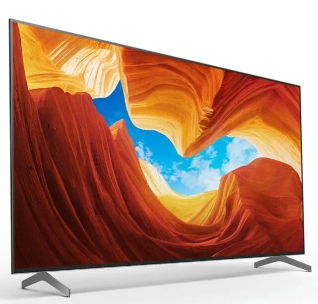 "TV 55"" Sony KE-55XH9005 - LED, 4K, 100 Hz, HDMI 2.1, Dolby Vision & Atmos, Android TV (+ Jusqu'à 224.75€ en Rakuten Points) - Boulanger"