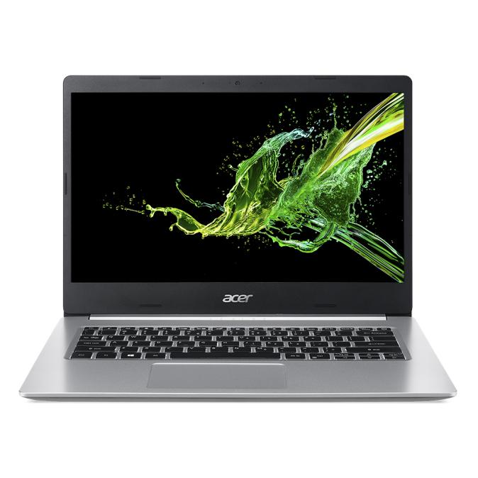 """PC Portable 14"""" Acer A514-53G - Full HD, i5-1035G1, 8 Go RAM, 512 Go SSD, GeForce MX350, Windows 10"""