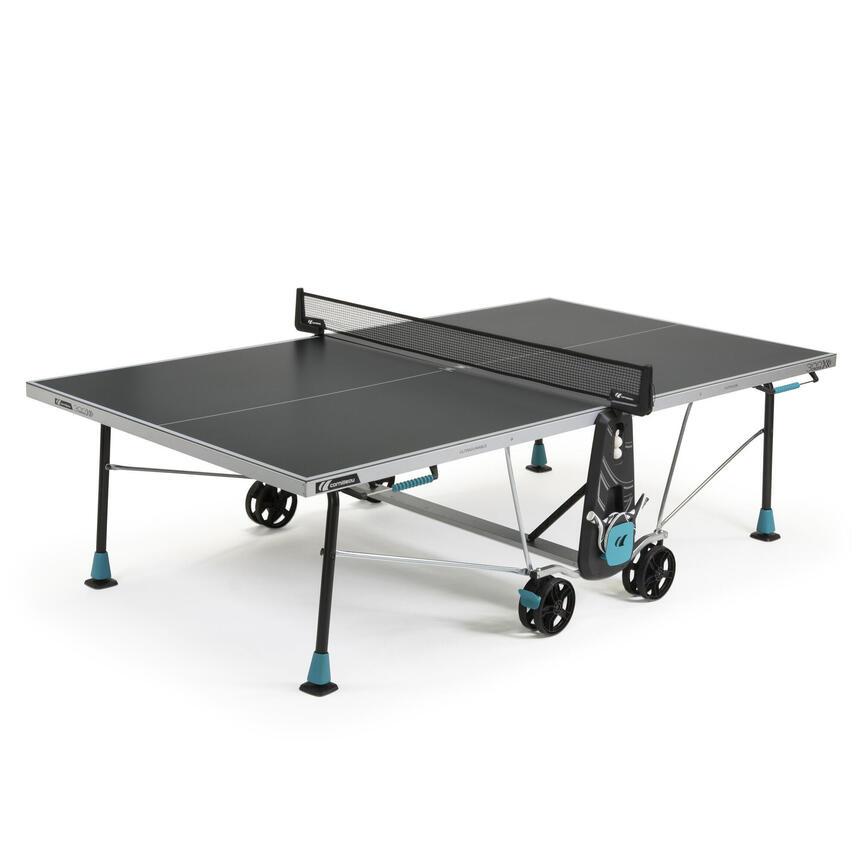 Table de tennis de table d'extérieur Cornilleau Cross 300x