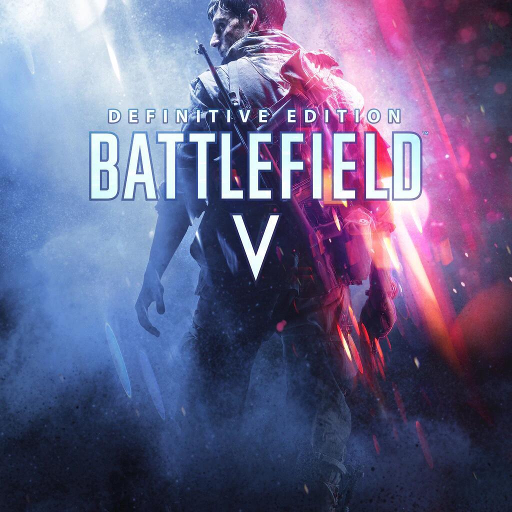 Sélection de jeux en promotion sur PC (Dématérialisés) - Ex: Battlefield V Definitive Edition
