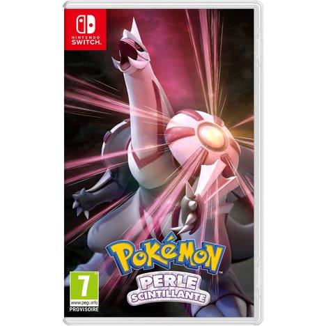 [Précommande] Pokémon Perle scintillante & Diamant étincelant sur Switch