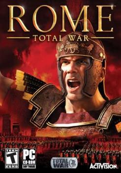 Rome: Total War [PC - Steam]