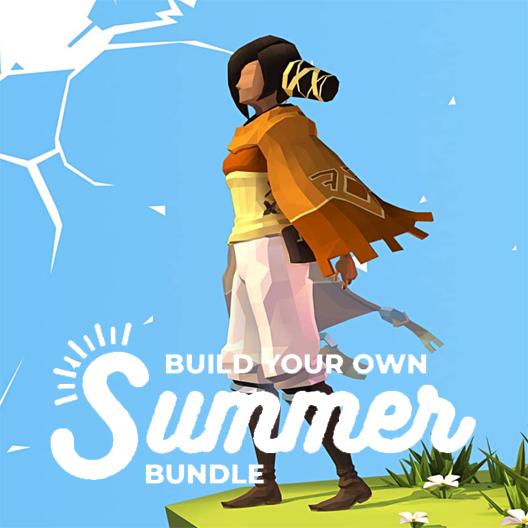 Summer Bundle: 1 Jeu PC parmi une séleciton dont AER, Hard West, Dungeons 2 Complete Edition, Redeemer... (Dématérialisé - Steam)