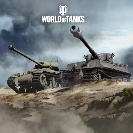 [PS+] Contenu numérique : Pack Métal et puissance pour World of Tanks sur PS4 (Dématérialisé)