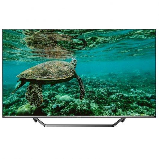 """TV 50"""" Hisense 50U7QF - QLED 4K UHD (Local Dimming+Quantum Dot)"""