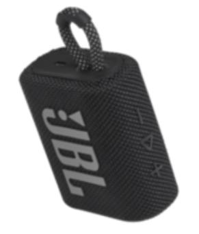 Enceinte portable JBL Go 3