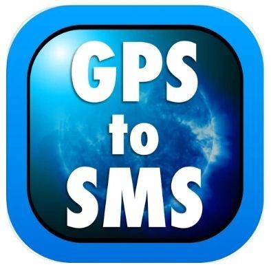 Sélection d'applications gratuites sur iOS - Ex : GPS to SMS 2