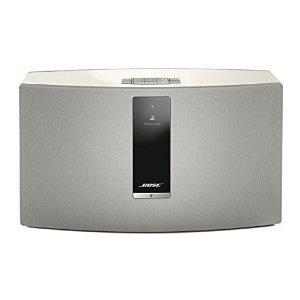 Enceinte Multiroom Bose SoundTouch 30 Série III - Blanche
