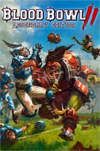 Blood Bowl 2 - Legendary Edition sur Xbox One, Series (Dématérialisé)