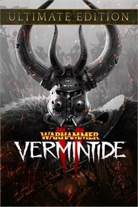 Warhammer: Vermintide 2 - Ultimate Edition sur Xbox One & Series X|S (Dématérialisé - Store BR)