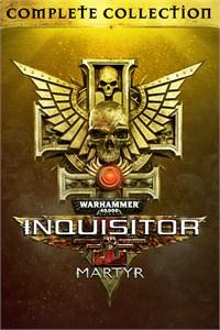 Trois jeux Warhammer (Inquisitor - Martyr Complete + Chaosbane + Mechanicus) jouables gratuitement ce week-end sur Xbox (Dématérialisés)