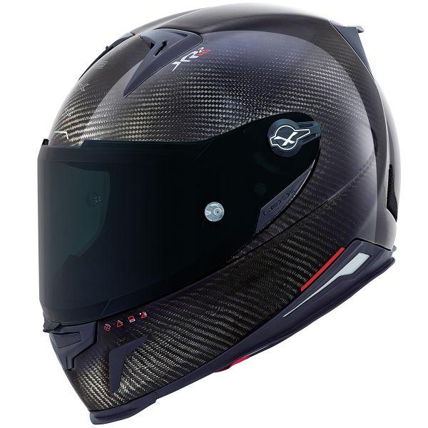 Casque Moto intégral Nexx X.R2 Carbon Zero