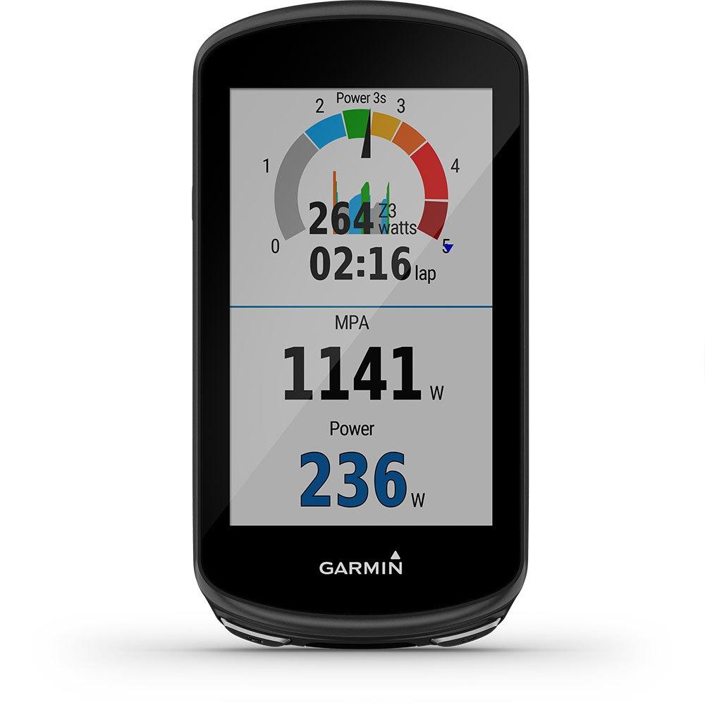 """GPS vélo 3,5"""" Garmin Edge 1030 Plus (bikeinn.com)"""