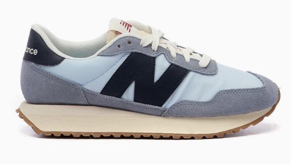 Chaussures New Balance MS237 SA