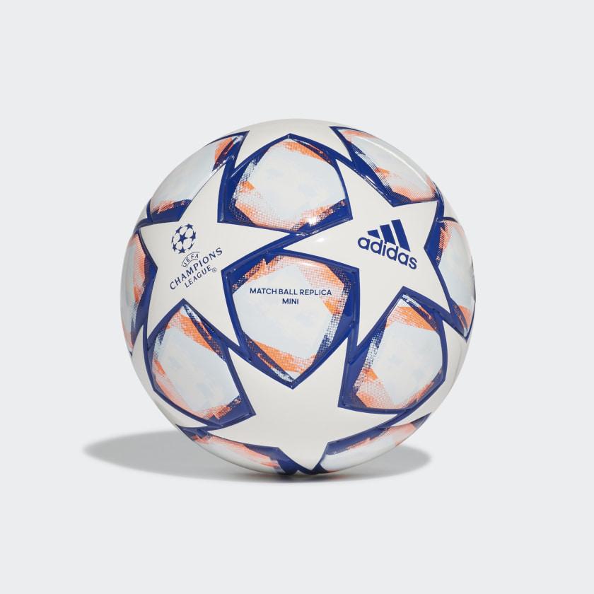 Ballon de football UCL Finale 20 Mini (Taille 1)