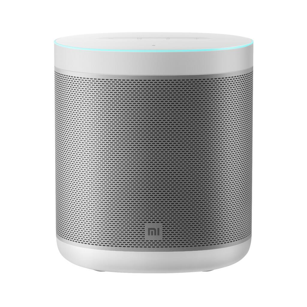 Assistant vocal Xiaomi Mi Smart Speaker (24 € + 5 € de FDP avec 1599 Mi points)