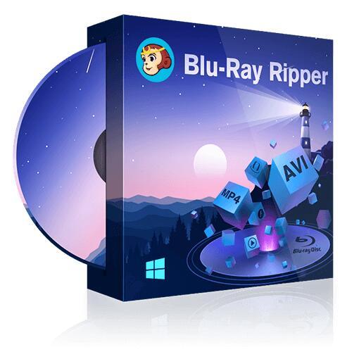 Licence de 1 an au Logiciel DVDFab Blu-ray Ripper gratuite (Dématérialisé - dvdfabofficial.de)