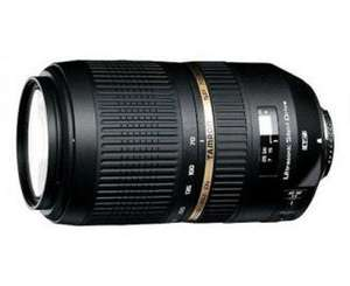 Objectif Tamron SP AF 70-300mm F/4-5,6 Di USD - Monture Sony ou Minolta