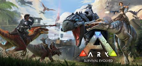 ARK: Survival Evolved jouable gratuitement ce week-end sur PC (Dématérialisé)