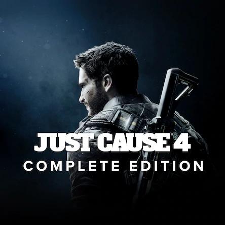 Jeu Just Cause 4 - Édition complète sur PS4 (Dématérialisé)
